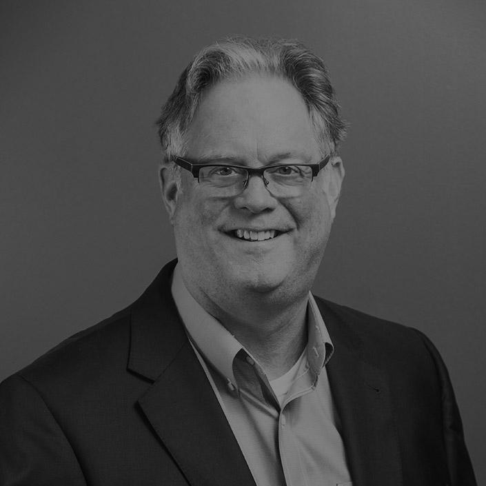 Bill Hollyer Chief Financial Officer