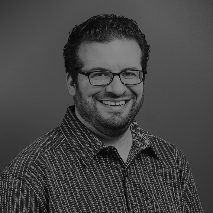 Jarrett Goetz Chief Product Officer