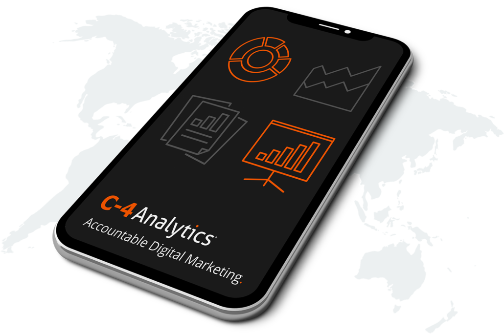 C-4 Analytics® Accountable Digital Marketing